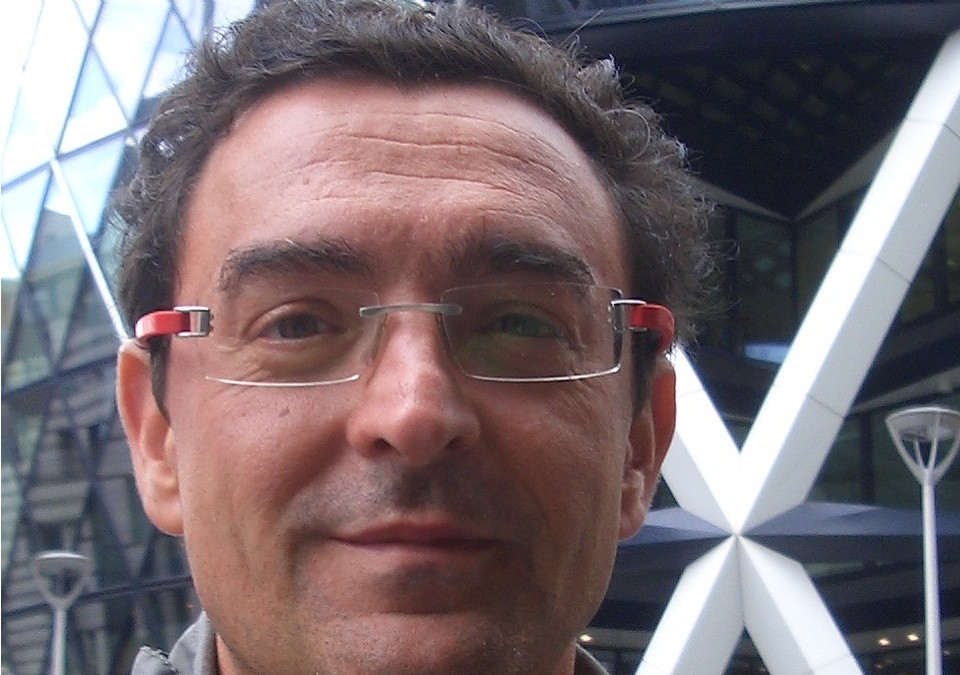Luis Samaniego Martínez de Rituerto