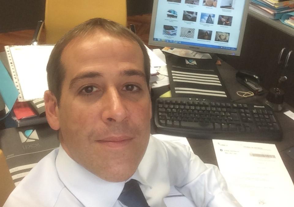 Fernando García San Esteban