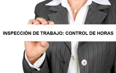 La Inspección de Trabajo endurece los controles dirigidos a evitar el fraude en las horas extraordinarias