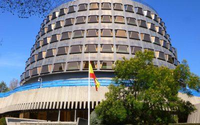 El Tribunal Constitucional declara incostitucional la plusvalía municipal