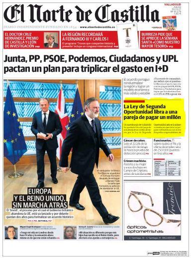 Sentencia Ley Segunda Oportunidad en Valladolid