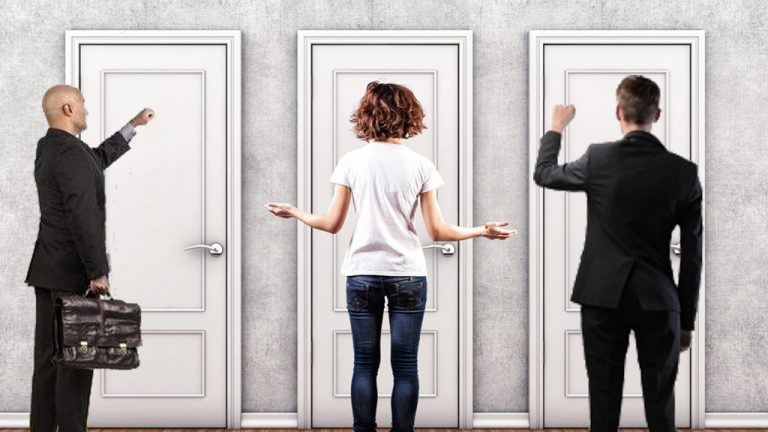 """¡Pom, pom! ¿quién es?(vol I) """"venta puerta a puerta"""""""